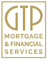 GTP Mortgage & Financial Services LOGO